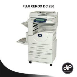 FUJI XEROX DC 286