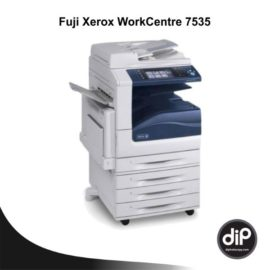 Fuji Xerox Work Centre 7535