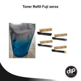 Toner Refill Fuji xerox