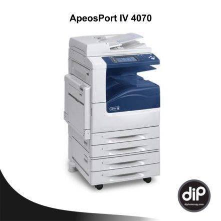 Fuji Xerox Apeosport IV 4070