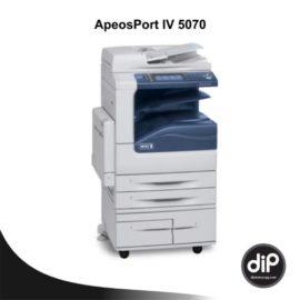 ApeosPort IV 5070