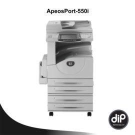 ApeosPort-550i