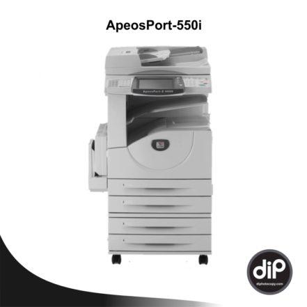 Fuji Xerox Apeosport II 5010