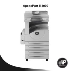 ApeosPort-II 4000