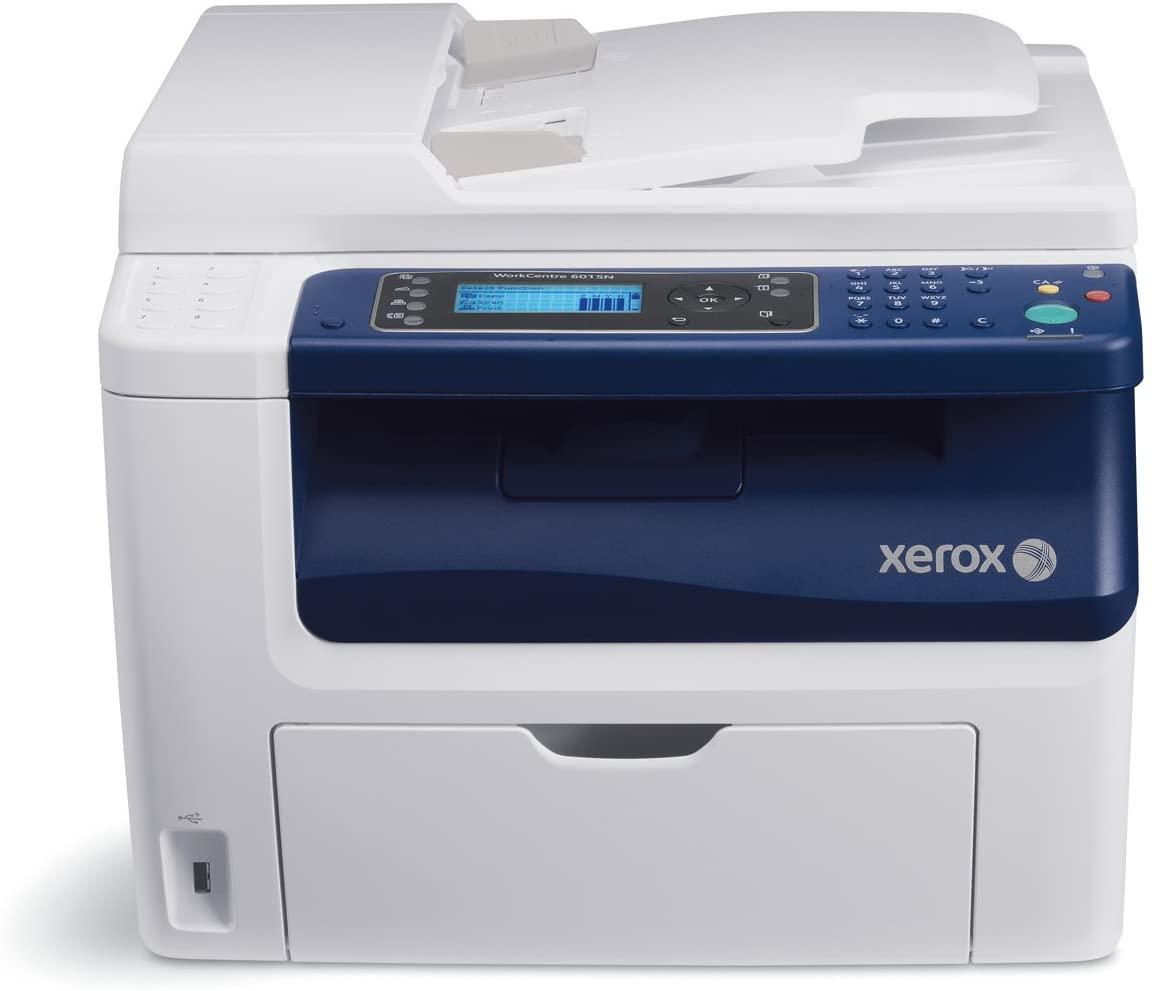 Mesin Fotocopy Xerox Terbaik