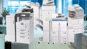 10 Mesin Fotocopy Warna Terbaik